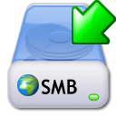 smb mount