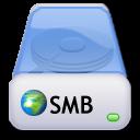 smb unmount