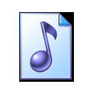 File music