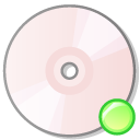 cdwriter mount