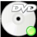 dvd mount