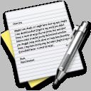 Applications Text Edit