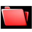folder red