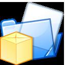 folder tar