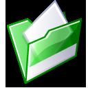 folder2 green