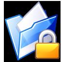 folder2 locked