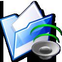 folder2 sound