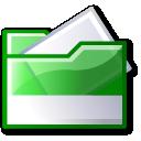 folder3 green