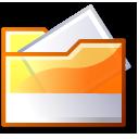 folder3 yellow