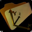 folder 3d