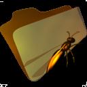 folder firefly