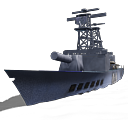 civ 3 units  destroyer