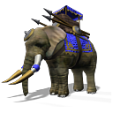 civ 3 units  indian war elephant