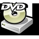 Drive DVD 01