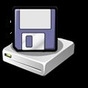 Drive Floppy