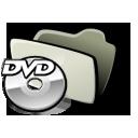 Folder DVD