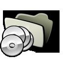 Folder Discs