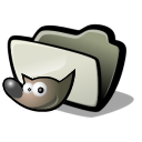 Folder Gimp