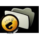 Folder Gnome