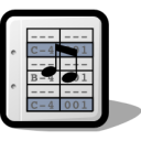 gnome mime audio x mod