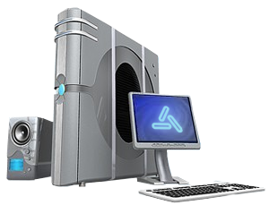 Mutimedia PC