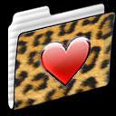 Folder Jaguar Favorites