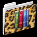 Folder Jaguar Library
