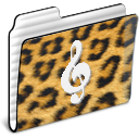 Folder Jaguar Music
