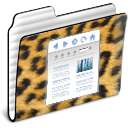 Folder Jaguar Sites