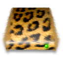 Hard Disk Jaguar
