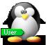 pinguim user