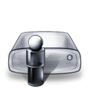 Admin  user Drive