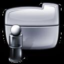 Admin User  System Folder