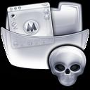 Desktop Skull