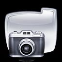 Digital Camera Folder