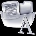 Documents  Fonts