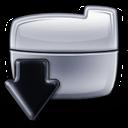 Downloads  System Folder