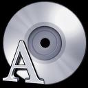 Font CD