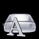 Font Drive
