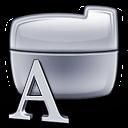 Fonts  System Folder