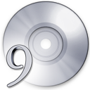 Mac OS 9 CD