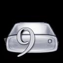 Mac OS 9 Drive