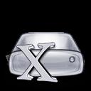 Mac OS X Drive