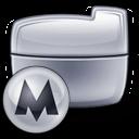 Mercury  System Folder