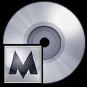 Mercury CD 1
