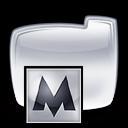 Mercury Folder