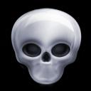 Mercury Skull