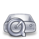 QuickTime Drive