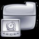 Quicktime  System Folder