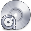 Quicktime CD